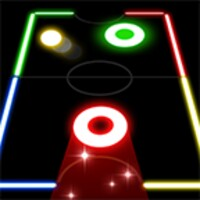 Air Hockey Challenge android app icon