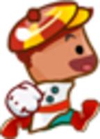 Mario Parody android app icon