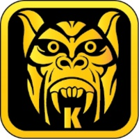 Temple King Run android app icon