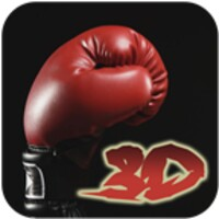 Boxing 3D android app icon