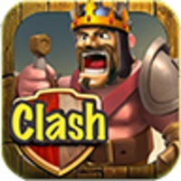Clan Tribe Clash android app icon