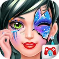 Indian Saree Fashion Salon android app icon
