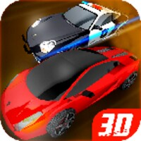 Highway ChaseDown 3D android app icon