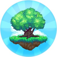 Small Living World android app icon