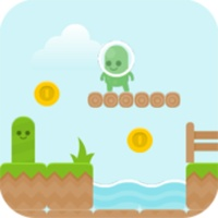 Little Green Men android app icon