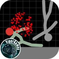 Stickman Warriors android app icon
