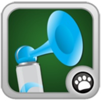Crazy Air Horn android app icon