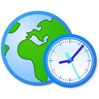 EarthTime icon