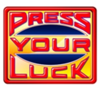 PRESS YOUR LUCK android app icon