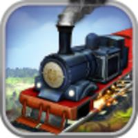 Train Simulator Game android app icon