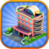 City Island: Airport Asia android app icon