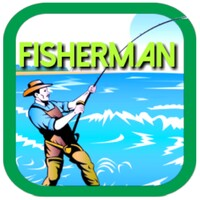 Fisherman android app icon