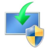 Windows 10 Media Creation Tool icon