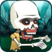 Zombie Blood android app icon