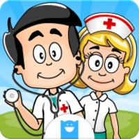 Doctor Kids android app icon