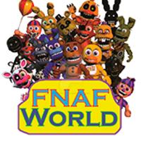 FNaF World icon