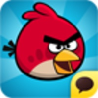 Angry Birds android app icon