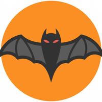Super bat android app icon