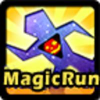MagicRun android app icon