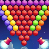 Bubble Shooter Story android app icon