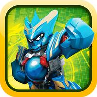 B-Daman android app icon