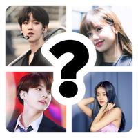 Kpop Idol Quiz 2021