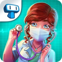 Hospital Dash android app icon