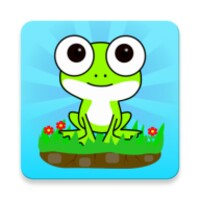Climbing Frog android app icon