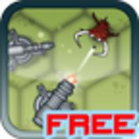 Aliens Defense Free android app icon
