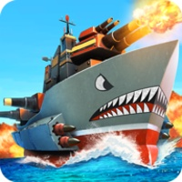 Sea Game: Mega Carrier android app icon