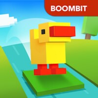 Jungle Jumping android app icon