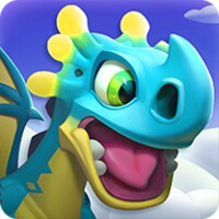 Rise of Dragons android app icon