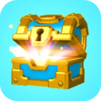 Chest Tracker android app icon