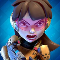 Mad Rocket icon