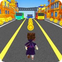 Subway Ninja City android app icon