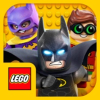 The LEGO: Batman Movie Game android app icon