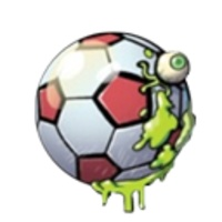 Pro Zombie Soccer android app icon