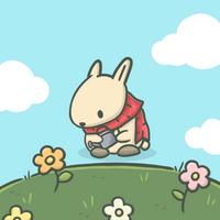Tsuki Adventure android app icon