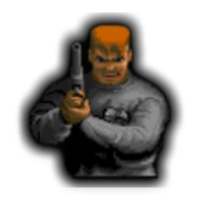 Wolfenstein 3D Touch icon