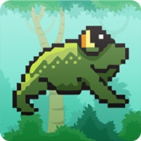 Fearless Froggy android app icon