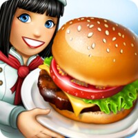 Cooking Fever android app icon