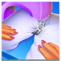Star Bride Wedding Salon Girl Fashion Shop android app icon
