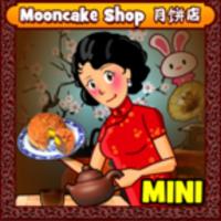 Mooncake Shop Mini android app icon