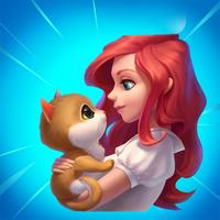 Meow Matchapp icon