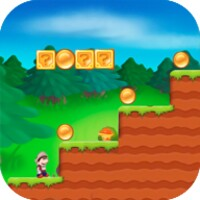 Jungle World For Mario android app icon