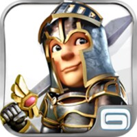Kingdoms & Lords android app icon