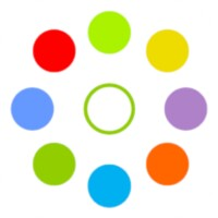 Circle Color Match - Colors android app icon