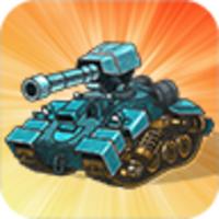 Tank Defense Free android app icon