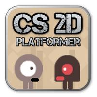 CS 2D Platformer android app icon