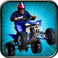 Truck Racing android app icon